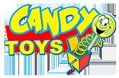 CANDYTOYS